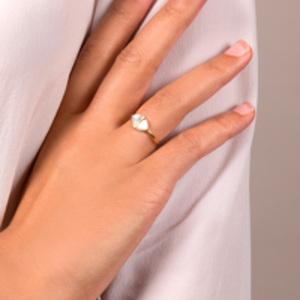 ROAD - Venetian Ring - Size 5.5