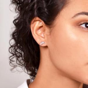 Suzanne Kalan - Amalfi Wavelet Earrings