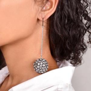 Isabel Marant - Life On Mars Earrings (Large)