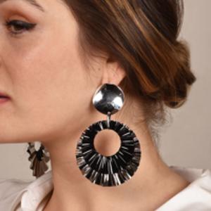 Isabel Marant - Big Hurt Earrings