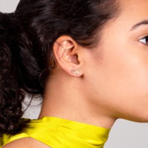Tiffany & Co. - Bow Earrings