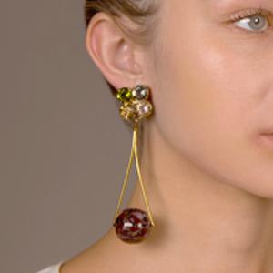Rachel Comey - Mika Earrings