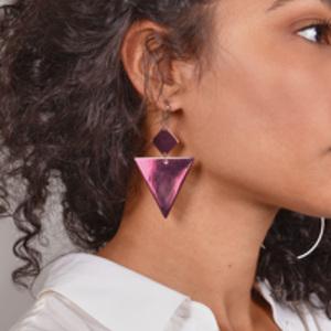 Isabel Marant - Let's Dance Earrings
