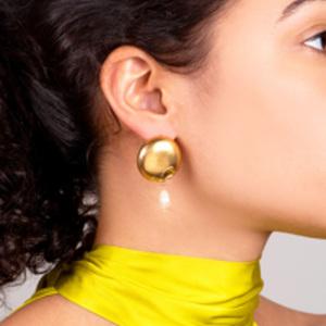 Alighieri - Enigmatic Extrovert Earrings