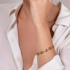 Givenchy - G Link Bracelet