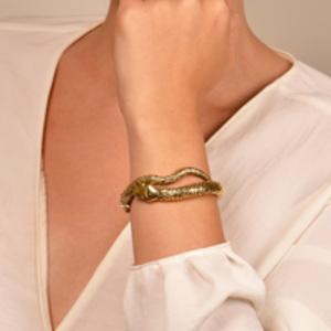 Aurelie Bidermann - Bracelet Tao