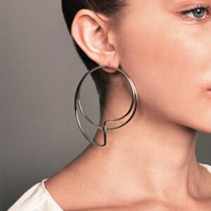 Anndra Neen - Libertad Earrings