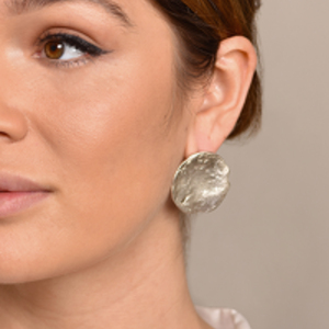 Simon Miller x Rebecca Pinto - Radius Stud Earrings